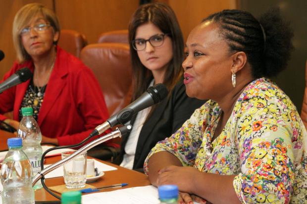 Programa de Salud para Afrodescendientes