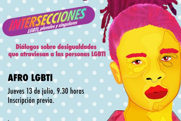 Intersecciones Afro LGBTI