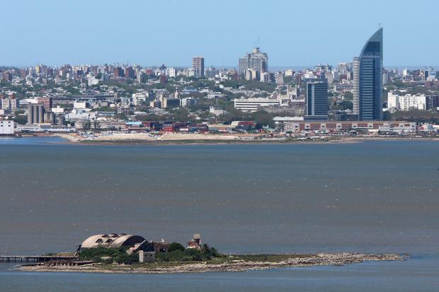 Isla Libertad