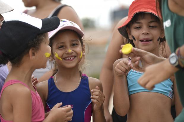 Cierre de escuelas deportivas de verano
