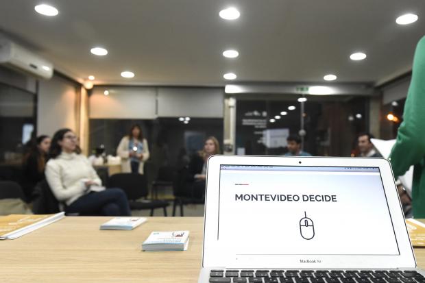 Taller Montevideo Decide