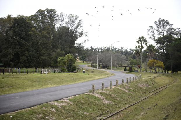 Parque Lecocq