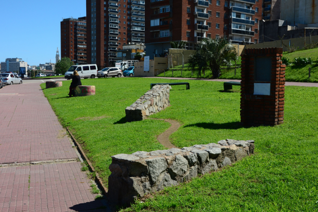 Plaza Jerusalén