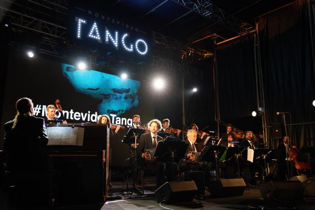 Concierto - Montevideo Tango