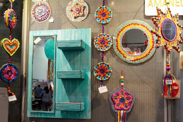 Feria Montevideo Sin Barreras