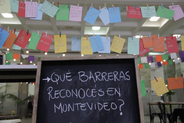 Montevideo sin barreras