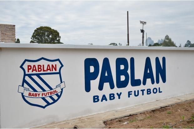 Club Pablan
