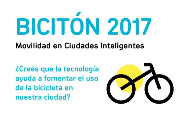 #BicitónMVD2017
