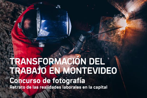 Transformación del trabajo en Montevideo