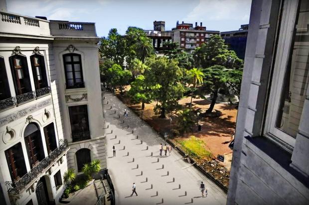 Plaza Zabala
