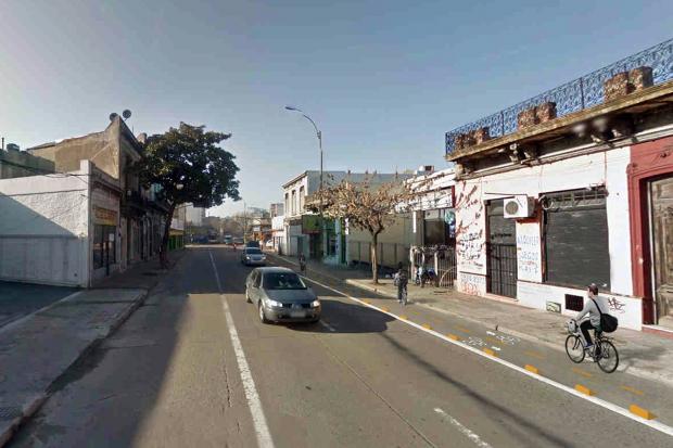 Proyecto de Ciclovía Av. Fernández Crespo