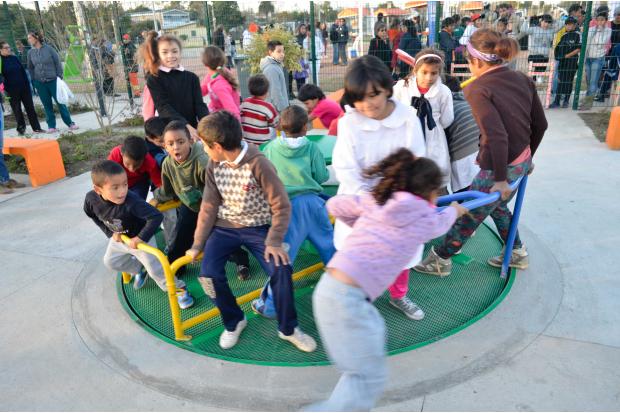 plaza Roballo