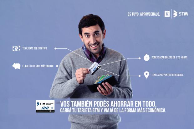 Campaña STM