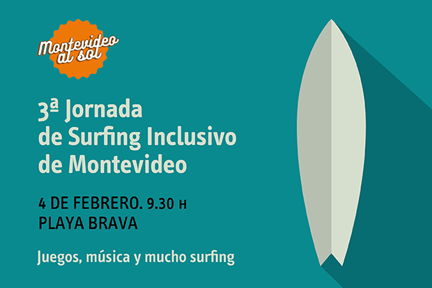 Surfing Inclusivo