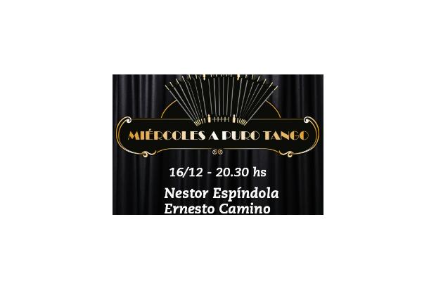 Gala de Tango