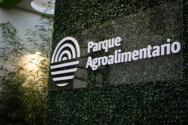 Stand PA en Expo Prado