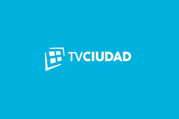 Logo TV CIUDAD