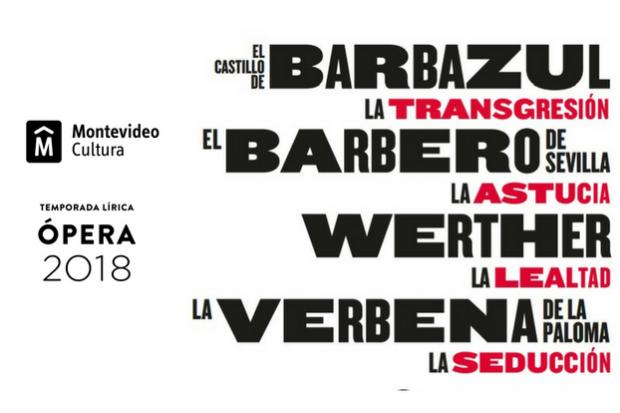 temporada opera 2018