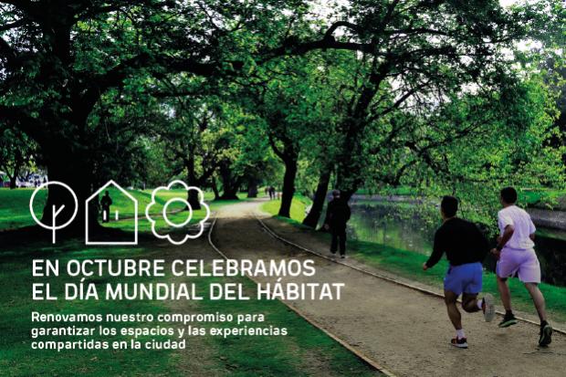 Día Mundial del Habitat