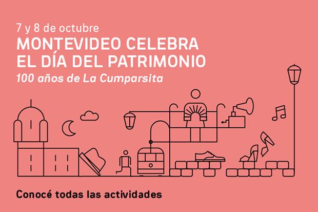 Día del Patrimonio 2017 galería
