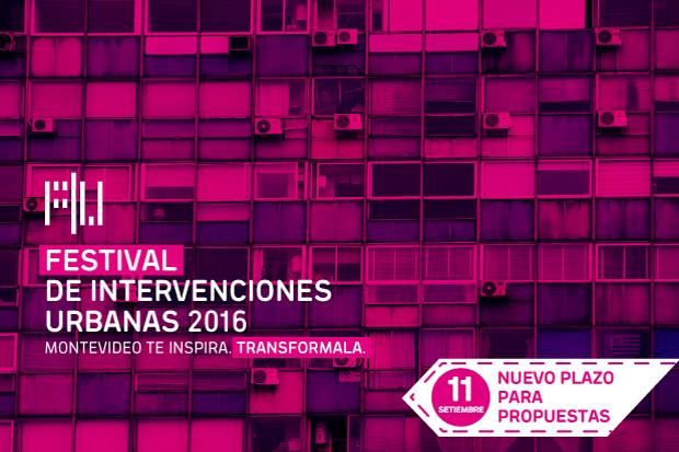 FIU - Festival de Intervenciones Urbanas