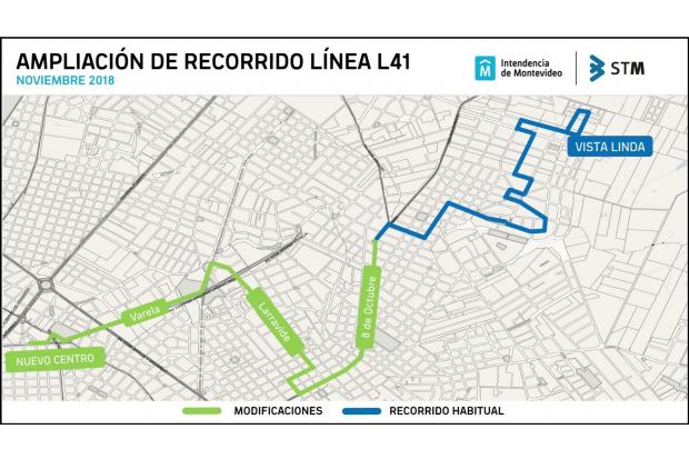 linea L41