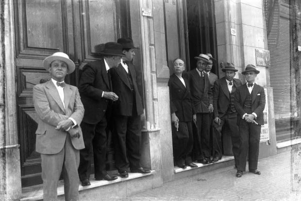100 años de El País: Un siglo de Historia