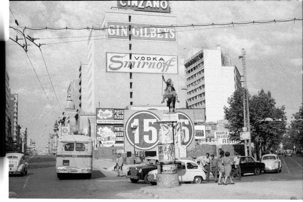 Fuerte y claro. Publicidad y propaganda callejera en Montevideo, siglos XIX y XX