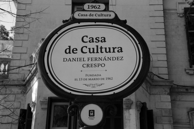 Grilla de cursos Casa de la Cultura del Prado