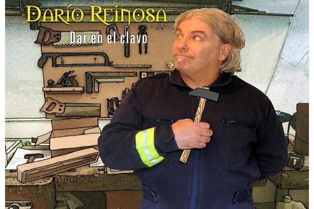 Darío Reinosa - Sesenta