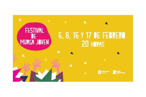 Festival de Murga Joven 2018