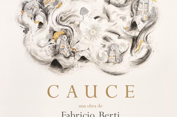 Cauce de Fabricio Berti
