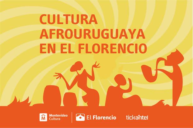 Cultura Afrouruguaya en El Florencio