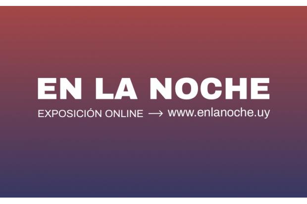 EN LA NOCHE - Muestra virtual