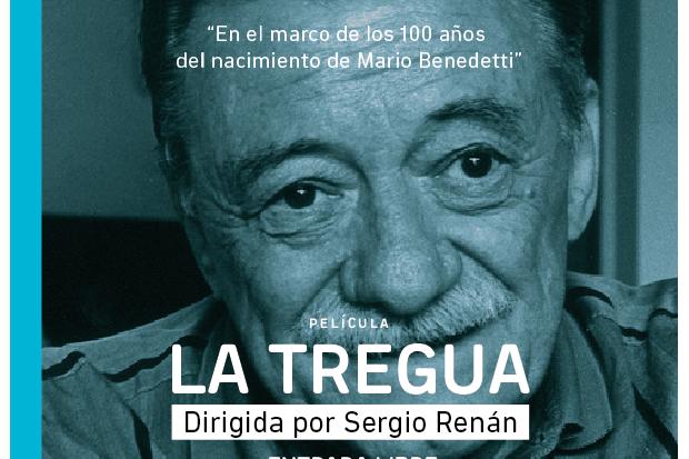 LA TREGUA dirigida por Segio Renán