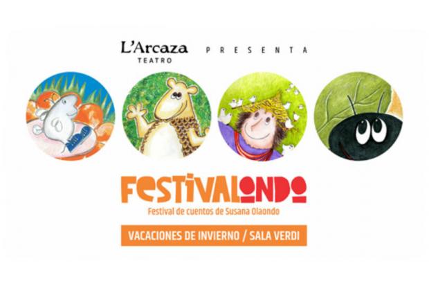 Festivalondo