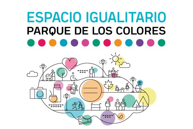 Gráfica Espacio Igualitario 2019