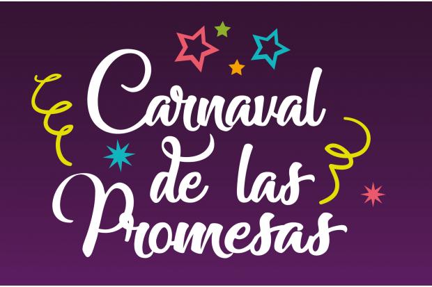 Concurso Oficial Carnaval de las Promesas 2019