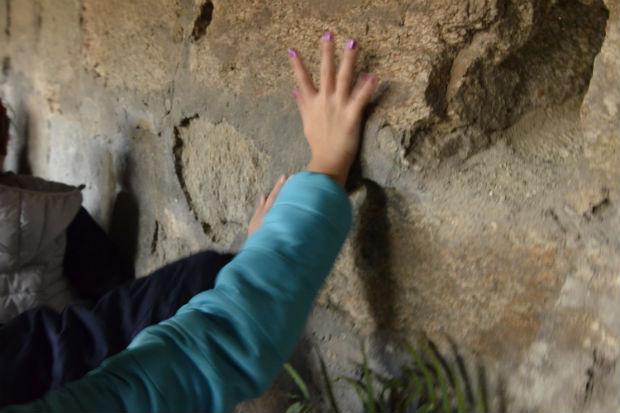 """Taller """"La muralla de Montevideo y su valor arqueológico"""""""