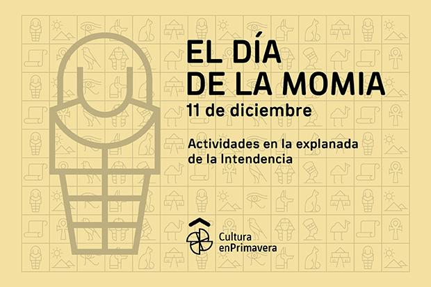 Día de la momia