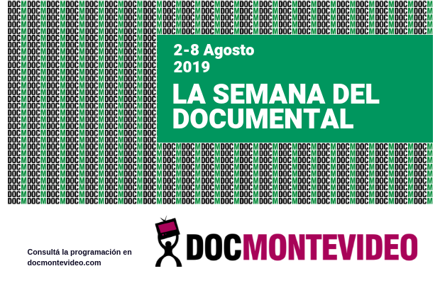La Semana del Documental - Hamada