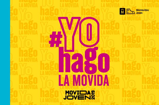Gráfica Movida Joven 2019