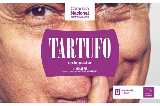 Tartufo, de Moliére