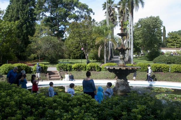 Museo y Jardín Botánico
