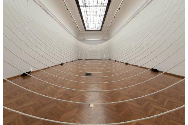 El espacio integrado, de Ricardo Pascale