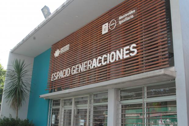 ESPACIO GENERACCIONES 2020