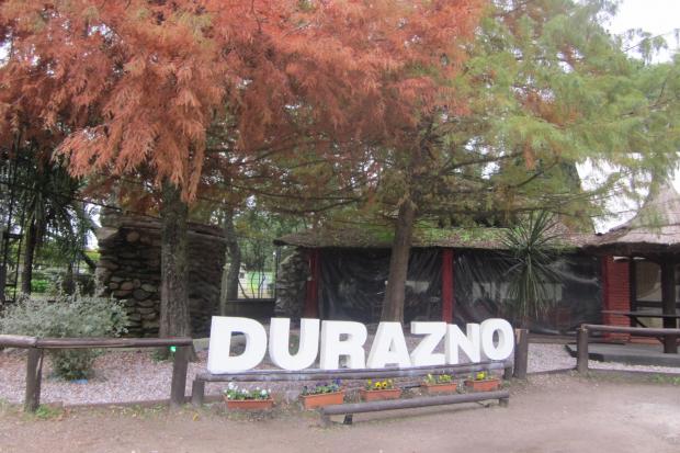 Bioparque Durazno