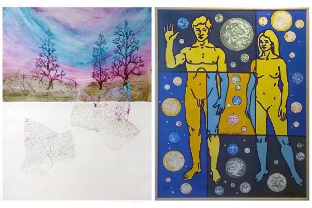 Cosmos, Arte y Ciencia