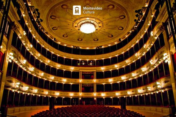 Lanzamiento Temporada de Ópera