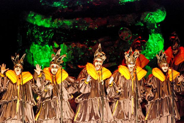 Concurso de Carnaval 2019